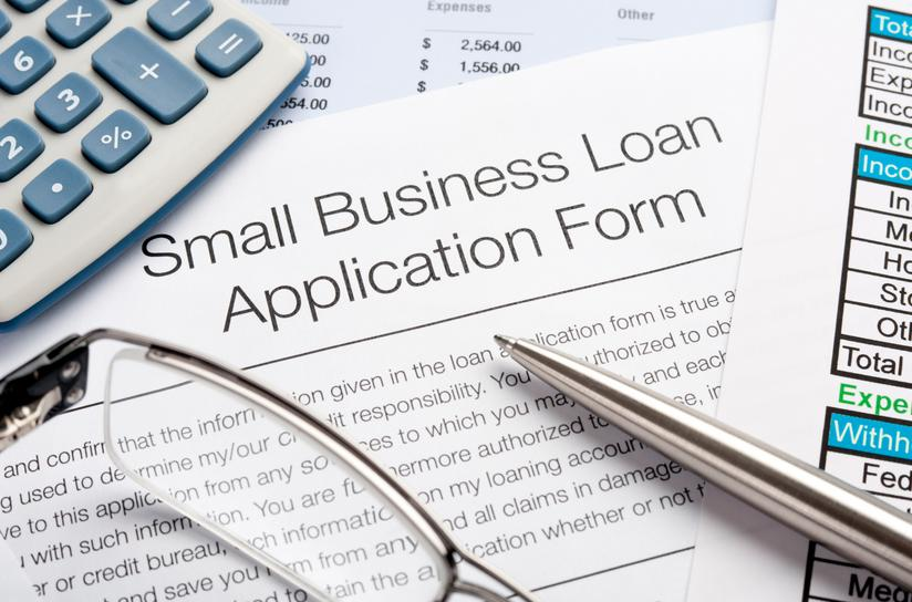 business credit application form  Sample Business Template